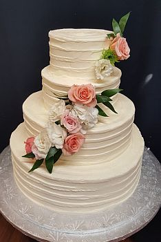 Creative Cakes By Donna Takes Pride In Producing Uniquely Elegant, Moist  And Delicious Cakes For Brides From All Over Connecticut And Parts Of Rhode  Island, ...